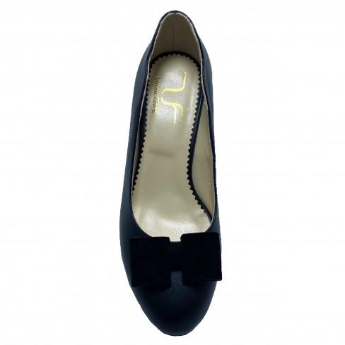 Pantofi MICA negru