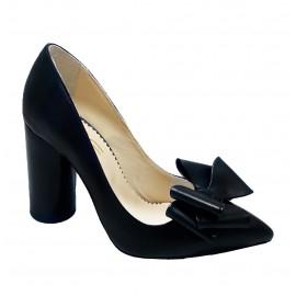 Pantofi SINA negru