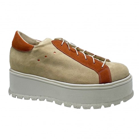Pantofi IONY bej