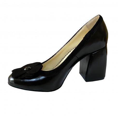 Pantofi BENA negru