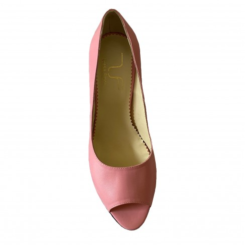Sandale CAREX roz
