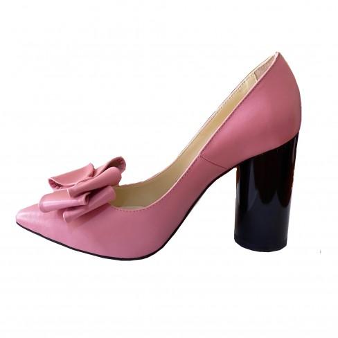 Pantofi SINA roz