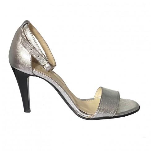 Sandale POLPETTE argiuntiu