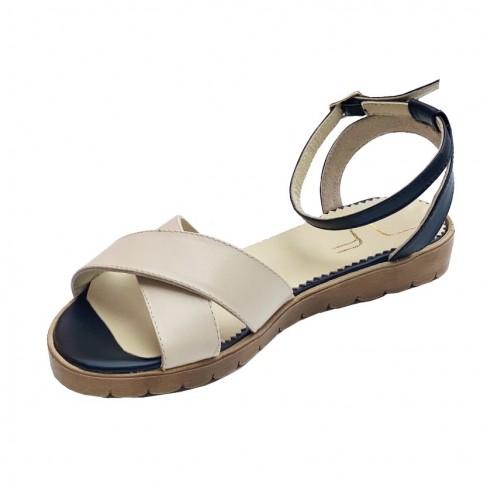 Sandale ALYA bej