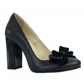 Pantofi CALCE negru