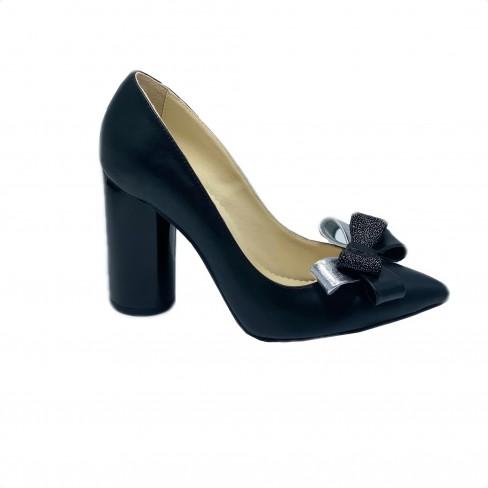 Pantofi GAROFANO negru