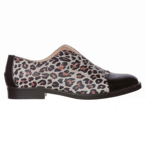 Pantofi LILLA negru