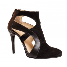 Pantofi NATTI negru