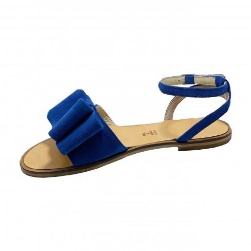 Sandale dama LUCY albastru