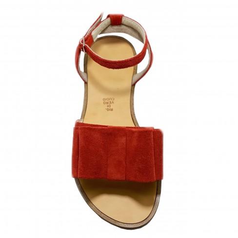Sandale LUCY rosu