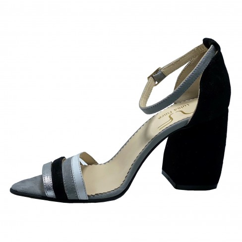 Sandale ANNE negru