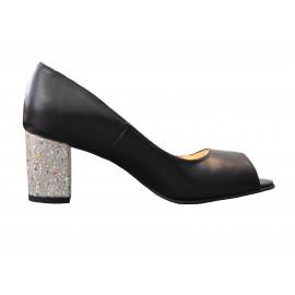 Sandale CAREX negru