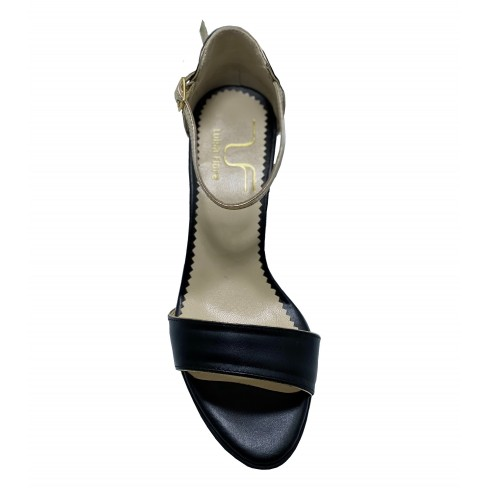 Sandale MINA negu