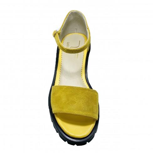 Sandale TANYA galben