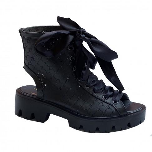 Sandale CONA negru