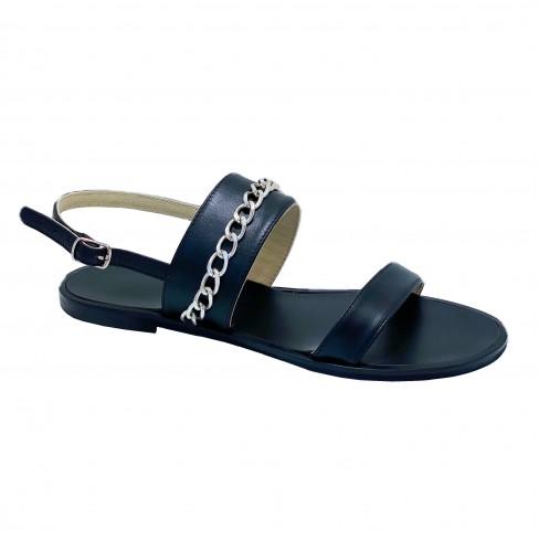 Sandale Dessy negru