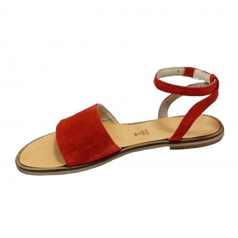 Sandale ENY rosu