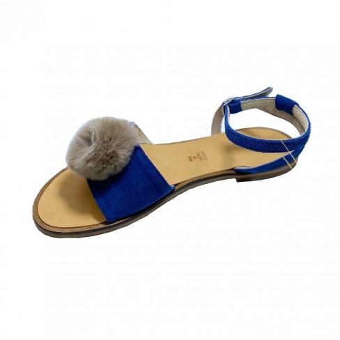Sandale VICE albastru