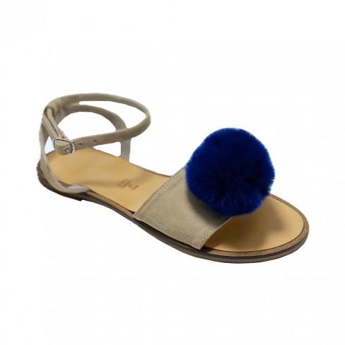 Sandale VICE bej