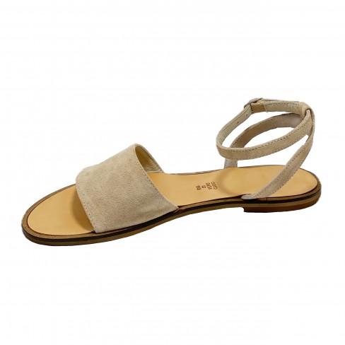 Sandale ENY bej