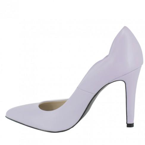 Pantofi AGAVE lila