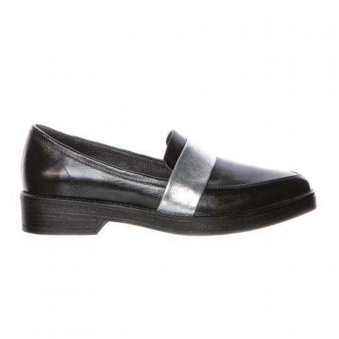 Pantofi CAMELIA negru