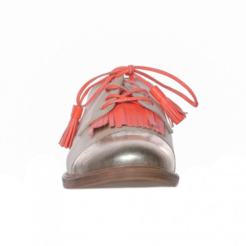 Pantofi GELENIUM bej