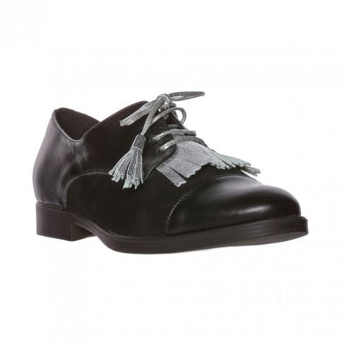 Pantofi GELENIUM negru
