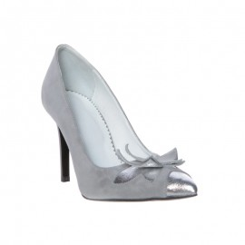Pantofi IRISA gri
