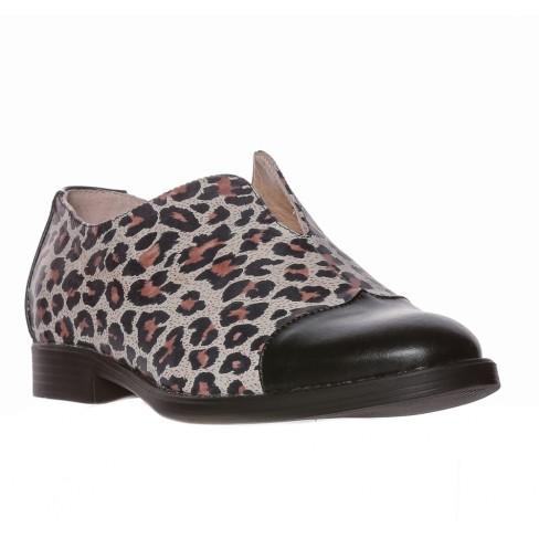 Pantofi LILLA animal print