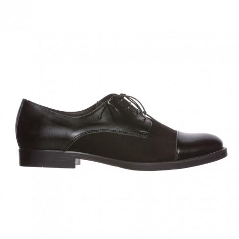 Pantofi MARGARETE negru