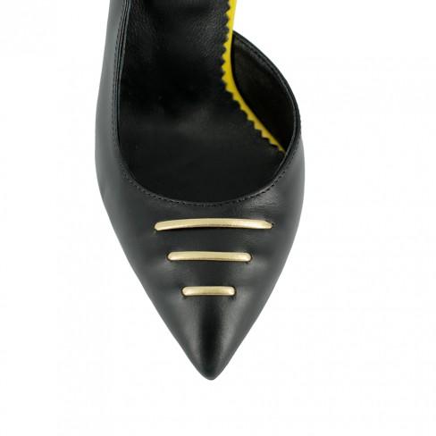 Pantofi CIPRESSO negru
