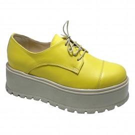 Pantofi IONY galben