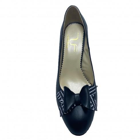 Pantofi PITTO negru