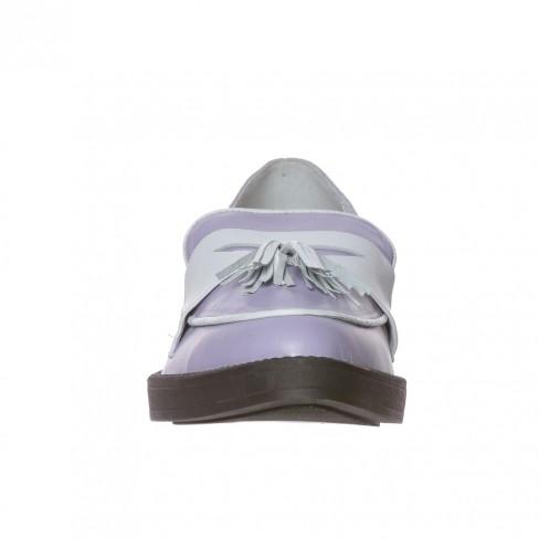 Pantofi CROCHI lila