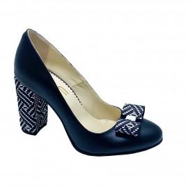 Pantofi BIGA negru