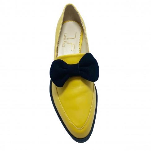 Pantofi ALDO galben