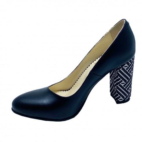 Pantofi CUNA negru