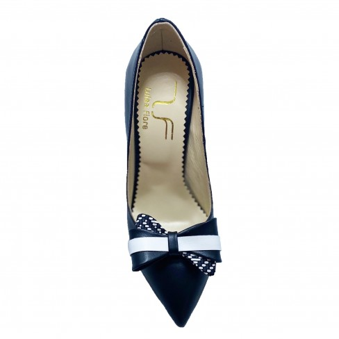 Pantofi DEVI negru