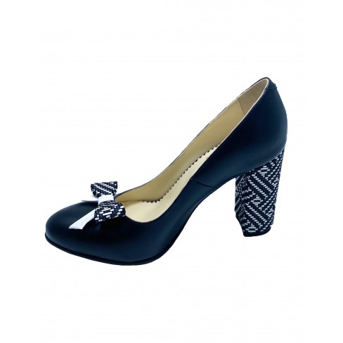 Pantofi FIGA negru