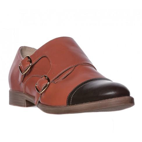 Pantofi PRIMULA maro