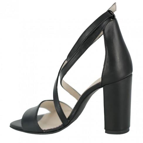 Sandale SORRISO negru