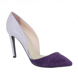 Pantofi TULIPANO lila