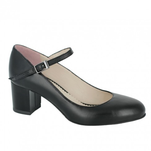 Pantofi SONAGLI negru