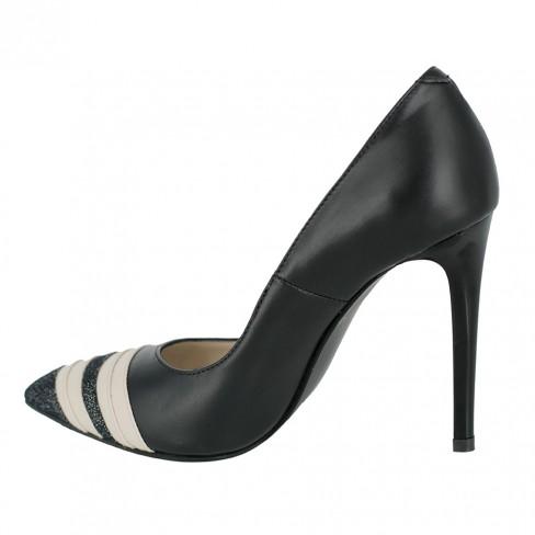 Pantofi DIANTHUS negru