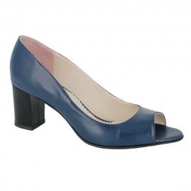 Sandale CAREX albastru pigment