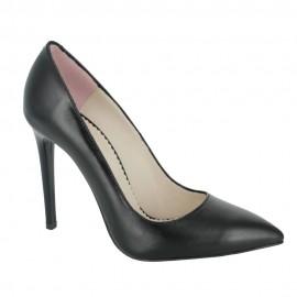 Pantofi CALENDULA negru