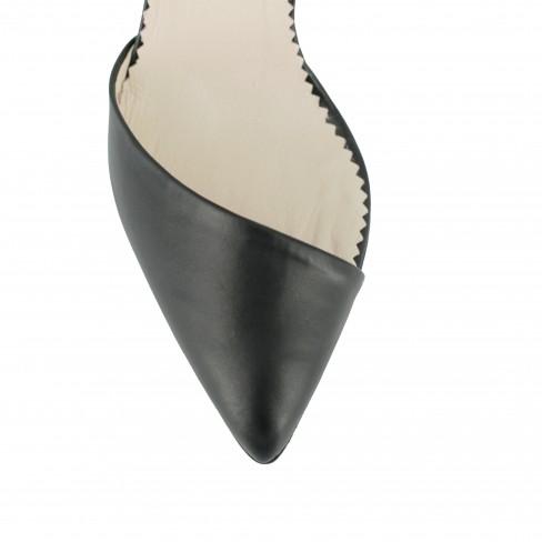 Pantofi HELENA negru