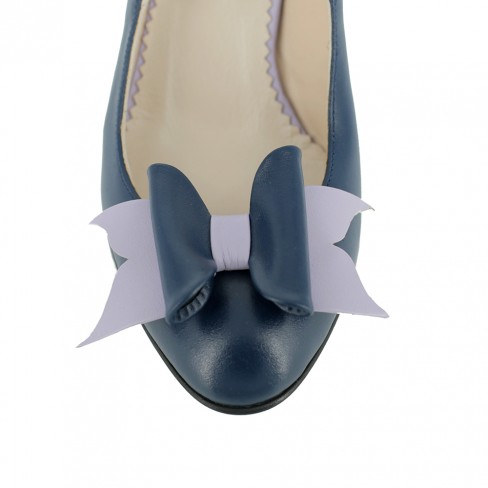 Pantofi PITTO albastru