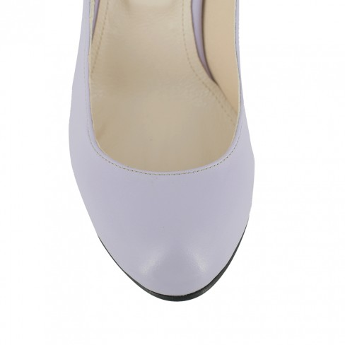 Pantofi LAELIA lila